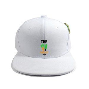 The Coolest Pop One Size Adjustable Snapback